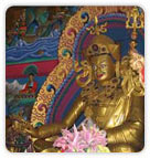 Buddha at Kalimpong Monestery